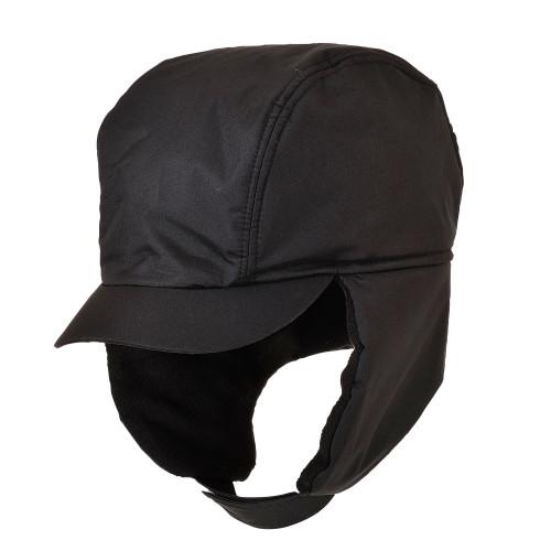 Winter Trapper Cap