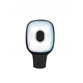 Clip USB luminosa ricaricabile