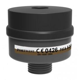 Filtro universale combinato A2P3 (per 4 pcs)