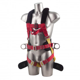 Portwest 3 Point Harness Comfort Plus